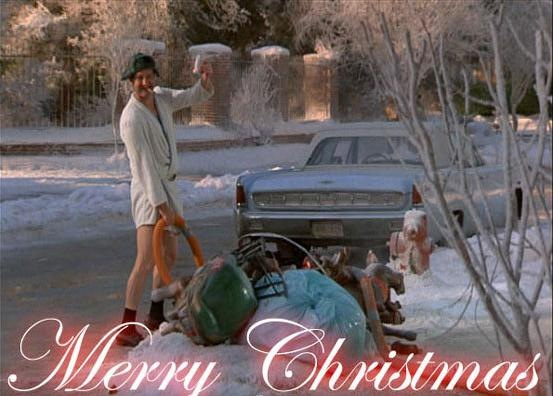 """national lampoon's christmas vacation 