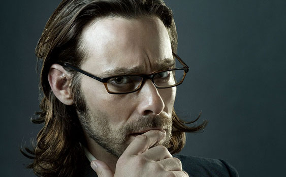 BEN AND ERIN VORE: We're with mutton-chops. GAUIS BALTAR: So say we all.